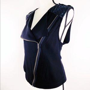Sanctuary Women's Soft City Moto Vest